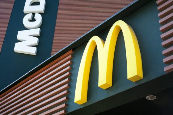 McDonald's: meer gasten, meer omzet