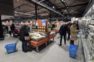 AH Haaksbergen voert prikkelarm winkelen in