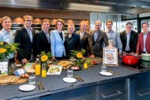 Albert Heijn benoemt nieuw managementteam