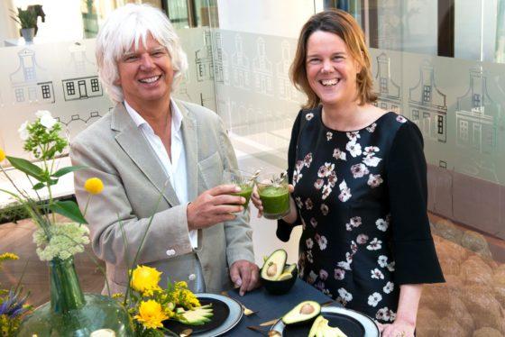 Albert Heijn koopt FoodFirst Network