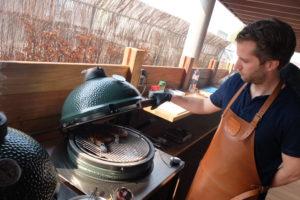 Nederland wil massaal paasbarbecueën