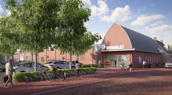 Hoogvliet opent zeventigste supermarkt