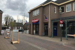 Jan Linders in Sint Anthonis langer dicht