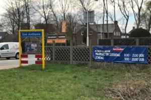 Jan Linders Sint Anthonis mag dinsdag open