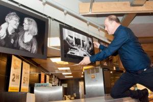 Jumbo Eijsermans eert mantelzorg met foto-expo
