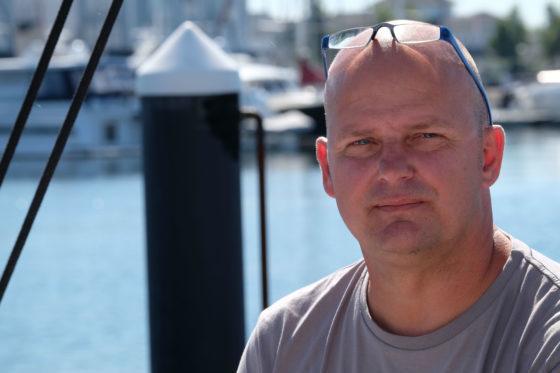 Mark Soetman: Vlees noch vis