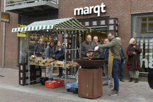 Deel aandeelhouders verkoopt Marqt aan Udea