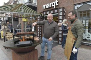 Video: Marqt opent supermarkt van 300 m2