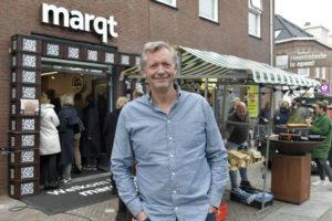CEO Joost Leeflang alweer weg bij Marqt