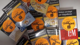 Spar University propageert seks boven roken