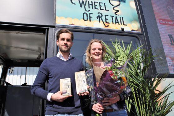Mora Tostini wint eerste Special Wheel 2019