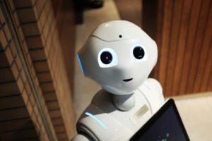 Walmart zet steviger in op robots