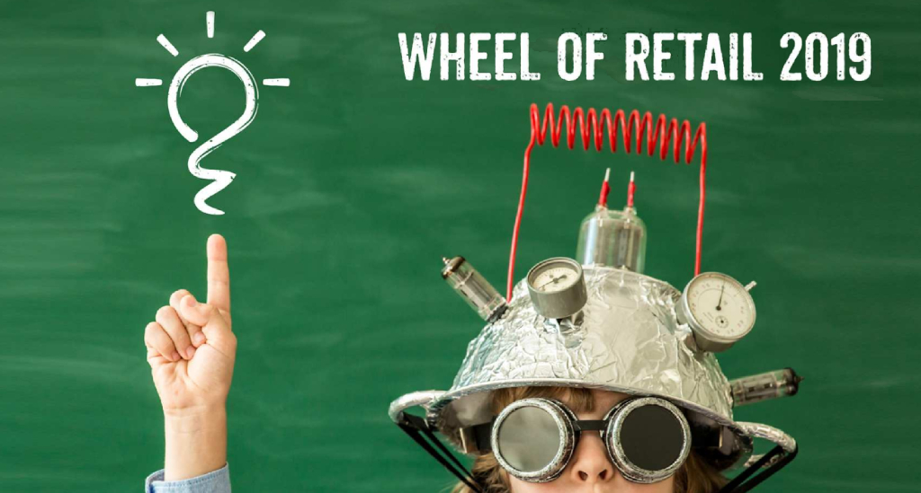 Wheel of Retail