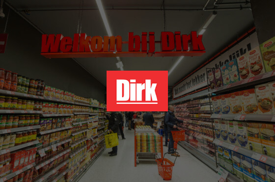 Dirk floreert na crisis