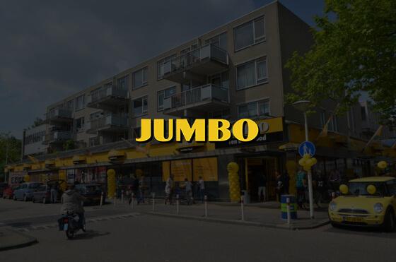 Jumbo zoekt naar verdere groei