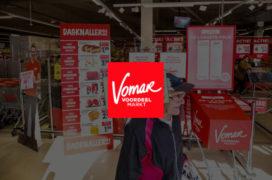 Vomar-directeur Doymaz zet stap naar Scapino