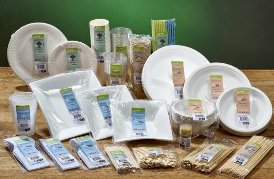 Plus stopt verkoop plastic wegwerpservies