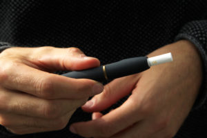 Sigarettenvervanger Philip Morris groeit hard