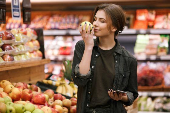 Academic Update: Wat is het effect van geur in de supermarkt?
