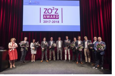 AH, Jumbo en Plus in finale ZO2Z Award