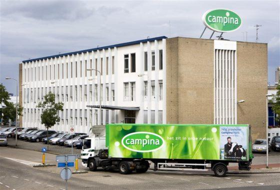 RCC tikt Friesland Campina opnieuw op vingers