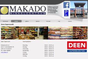 Deen koopt Makado-centrum Purmerend