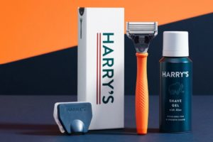 Edgewell koopt scheer-start-up Harry's
