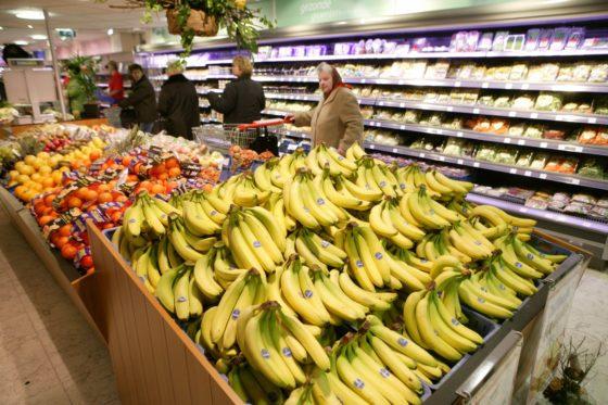 'Bananen zijn gewoon een goudmijn'