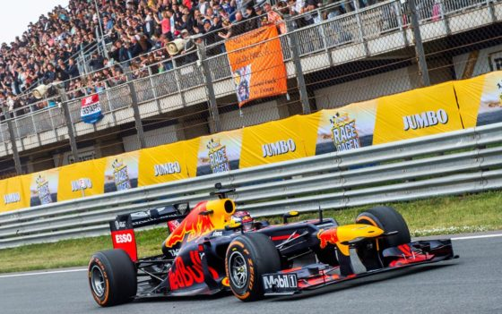 Als Jumbo minder presteert, komt de F1-passie onder het vergrootglas
