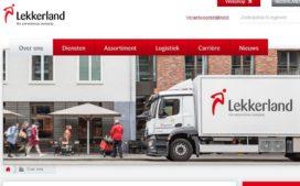 Rewe mag Lekkerland overnemen