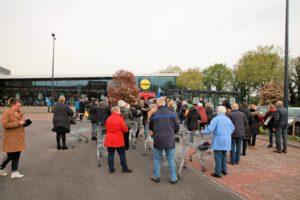 'Supermarkten zijn relatief honkvast'