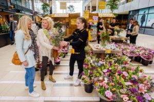 Jumbo opent Moederdagwinkel in Utrecht