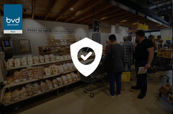 AVG en privacy in de supermarkt