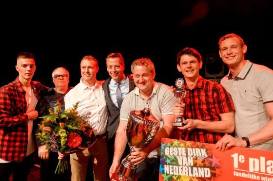Beste Dirk-filiaal staat in Nieuw-Vennep
