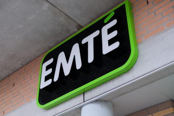 Brutomarge sleutel in megaclaim rond Emté