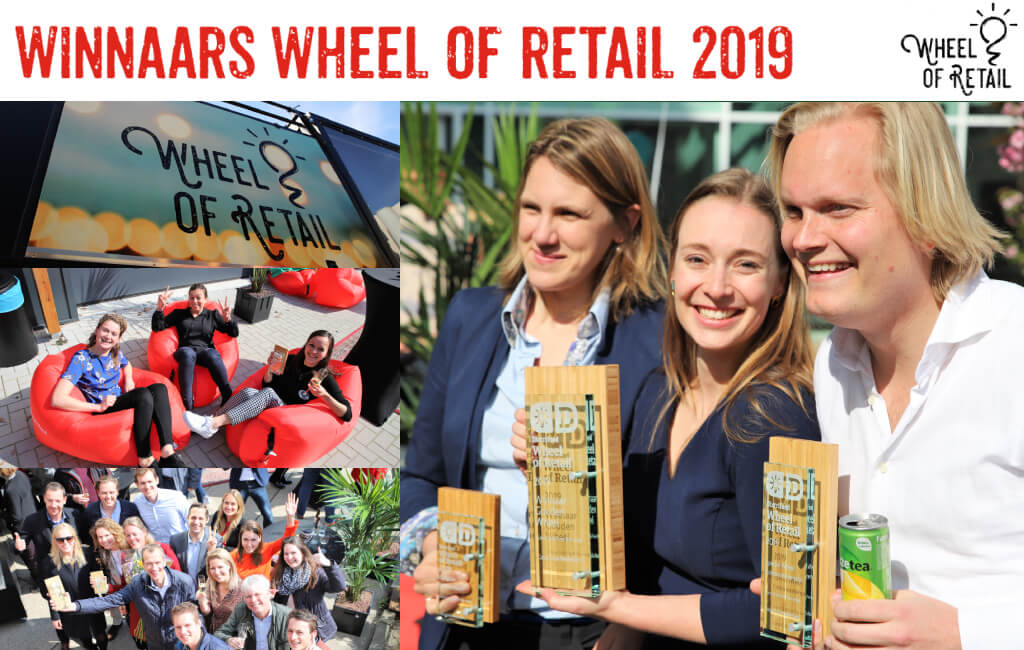 Winnaars Wheel of Retail