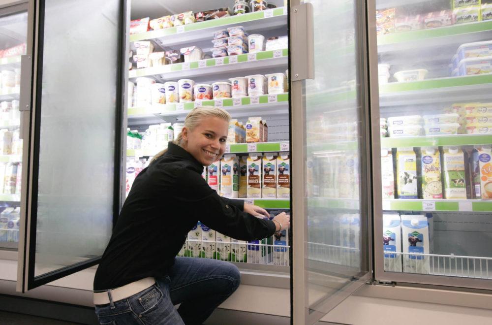 Kefir houdt omzet zuivelconsumptie op peil