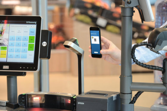 Lidl bouwt eigen mobiel betaalsysteem