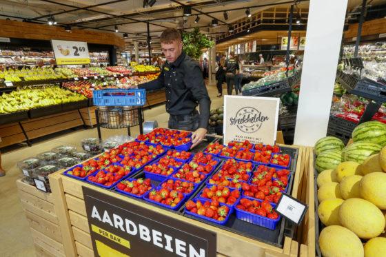 Bijna 90 Jumbo-winkels in anderhalf jaar