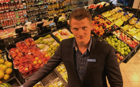 Stichting Young Franchise Albert Heijn van start
