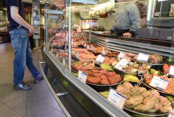 Slagers beboet voor sulfiet in vlees