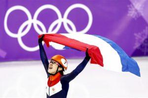 Coca-Cola blijft sponsor Olympische Spelen
