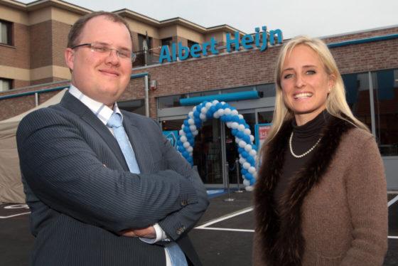 Belgische AH-pioniers openen vierde