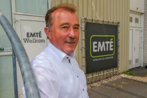 Afbouw-ceo Jaap Tukker blikt terug op laatste jaar Emté