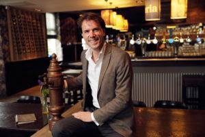 Swinkels: 'Wat bier betreft leven we echt in een fantastische wereld'