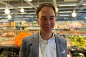 Nieuwe AH-directeur België zet vol in op vers