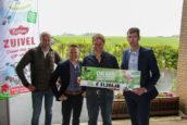 Poiesz doneert ruim €50.000 voorvogels