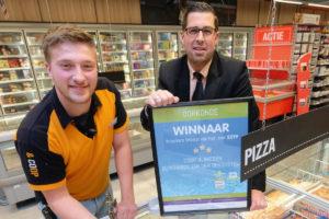 VriesVers winnaar: 'Vegan vriesvers biedt hier een kans'