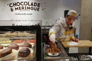 Foodmarkt stuwt ook omzet Jumbo's in de buurt