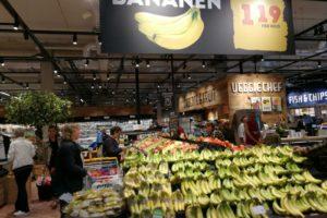 Bananenschimmel 'sneller dan ooit' te vinden